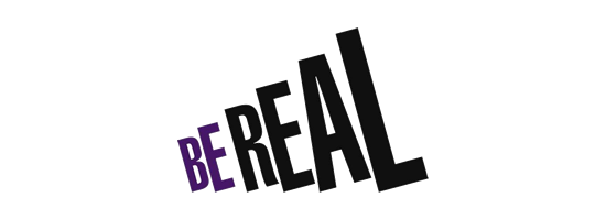 Respected - Be Real logo