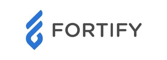 Respected - Fortify logo